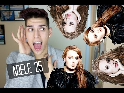"Adele ""25"" Album Reaction!"