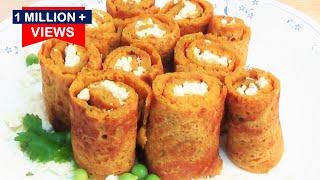 2Min में आटे का नाश्ता जिसके आगे डोसा और चीला भी लगे बेस्वाद- Atta Dosa Breakfast Recipes Indian
