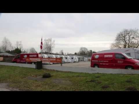 Fredensborg Camping Center