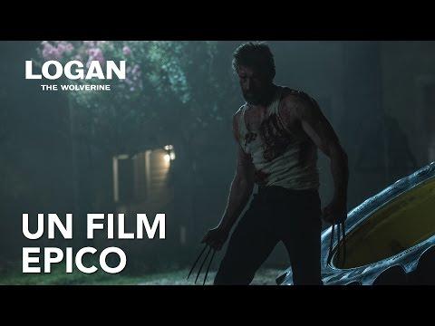Un film epico | Logan - The Wolverine | 20th Century Fox [HD]