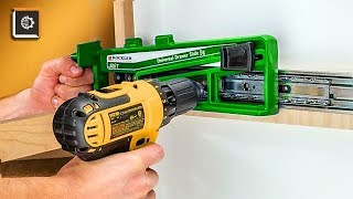видео Гараж: инструмент - какой должен быть для работы
