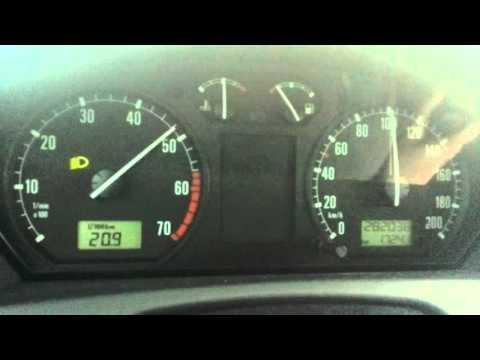 Škoda Fabia 1.4 MPi Acceleration