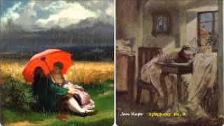 "Jan Kapr ""Symphony No.9 ~Josef Mánes"""