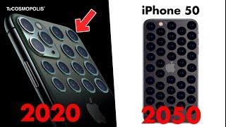 Por esta RAZÓN tal vez TU NUNCA PODRÁS TENER un iPhone 11