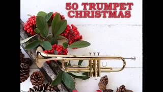 Marco Mariani - Once in royal David's city (Trumpet traditional Christmas carols)