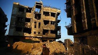 المعارضة السورية تقدم خطة الانتقال السياسي في سوريا
