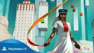 CoolPaintr VR   Release Trailer   PS4