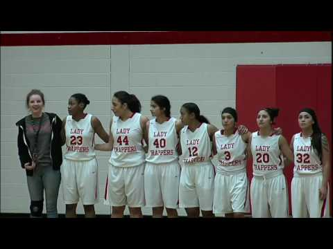 Girls Basketball: Fort Vancouver vs. Hudson's Bay - 1/9/17
