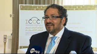 أخبار التكنولوجيا | ممثل الأمم المتحدة يدعو لتوحيد الجهود في مكافحة #الارهاب الرقمي