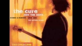 The Cure - A Pink Dream