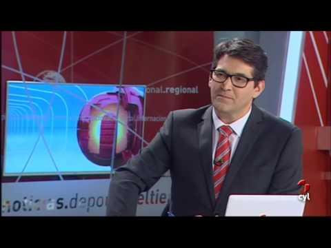 Noticias Media Noche (18/05/2016)