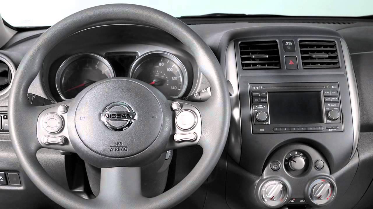 2012 Nissan Versa Sedan Fuse Box : 2012 nissan versa sedan hazard warning flasher switch youtube