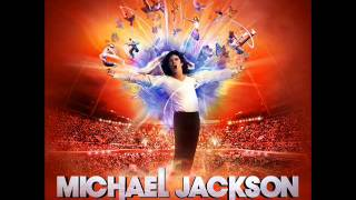 Michael Jackson - Planet Earth  Earth Song (Immortal Version)