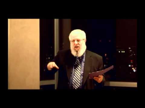 TEDxSMU Salon 2011 - Dr. William Abraham