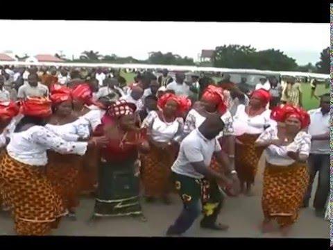 ENUGU STATE 2013 ANNUAL CULTURAL DAY IN LAGOS