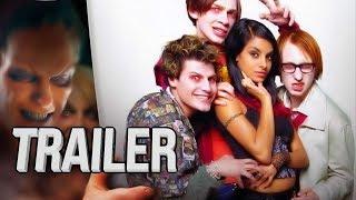 Die Nacht der lebenden Loser (2004) | Trailer (German)
