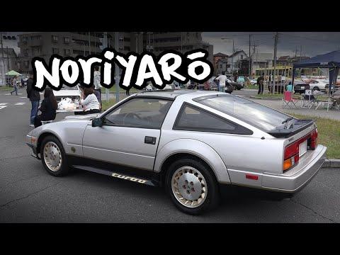 Mint Classic Cars On Show In Japan. Tokorozawa Classic Car Festival 2019
