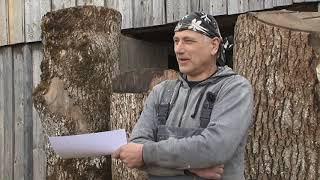 """""""Latvijas stāsti"""" - Gatis Selderiņš (20.04.2019.)"""