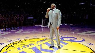 REACTION: Lakers FIRE Mitch Kupchak, Magic Johnson takes over in LA!!!