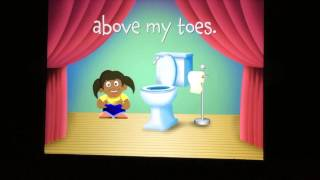 Have You Seen The Potty Show App?