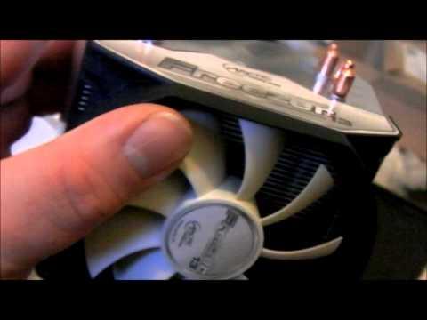 Arctic Cooling Freezer 13