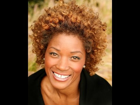 EMPOWERED WOMEN #8 - ENLIVEN RADIO - INTERVIEW WITH YOLONDA ROSS