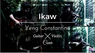 Ikaw - Yeng Constatino (Violin Cover) - Para Sa Hopeless Romantic OST