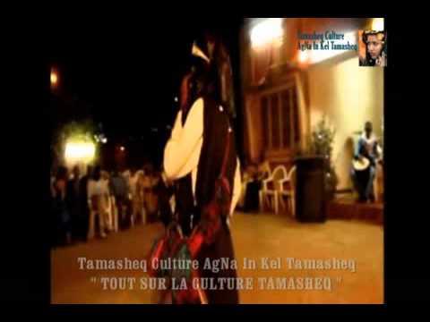 tamasheq culture (AgNa In Kel Tamasheq) avec 100%Tamasheq