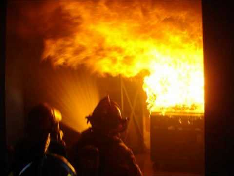Airway Heights Fire