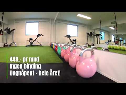 SKY Fitness Lillesand
