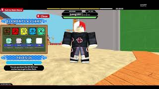 Roblox Naruto Beyond Codes (85 Spins) *EXPIRED*