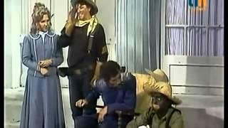 Chapolin - A Guerra de Secessão e O Bandido Mão Negra - 1974
