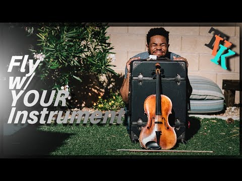 How To Fly with YOUR Instrument | LAJ #55