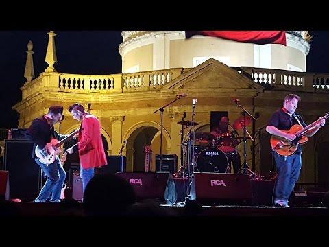Alex45 & The Renegade Cats en H. Spa La Princesa