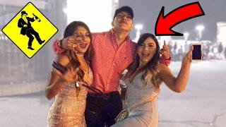 CONQUISTANDO CHICAS EN UN BAILE!! (HotSpanish Vlogs)