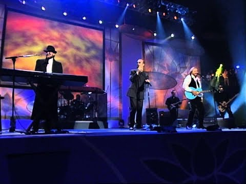 Bee Gees One Night Only - Live in Las Vegas 1997 - Full Concert