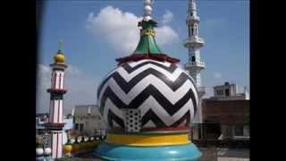 Ashraful fuqaha Mufti Mujeeb Ashraf Razvi Sahab-01