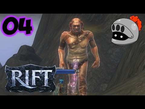 Rift – Gameplay – Episode 4 – Entering Stonefield!