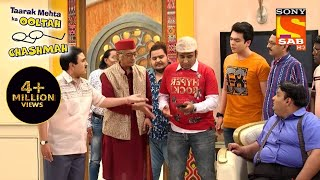 क्या होगा Jetha का Plan Successful?-Taarak Mehta Ka Ooltah Chashmah-तारक मेहता-Ep 3116-5th Mar, 2021