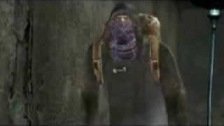 Resident Evil 4 Merchant