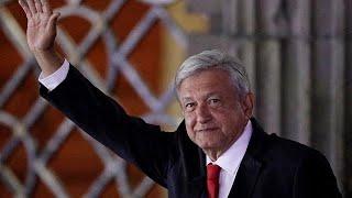 Todos contra Lpez Obrador en el debate presidencial en Mxico