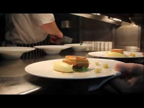 Chef Mark Greenaway, Restaurant Mark Greenaway - Cook That - Episode 1
