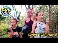 Pikmi Pops Toy Scavenger Hunt At The Park Game Master Abandoned Woods