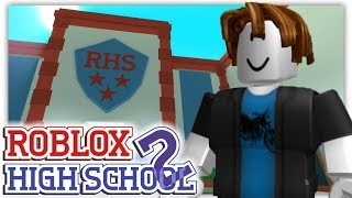 ROBLOX HIGH SCHOOL 2