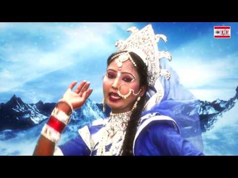Ghadi Ghadi Bhang Na Pisao Bhola Ji-Rajnish Gupta -घड़ी घड़ी भांग ना पिसाओ  भोलाजी- New Kawar Bhajan