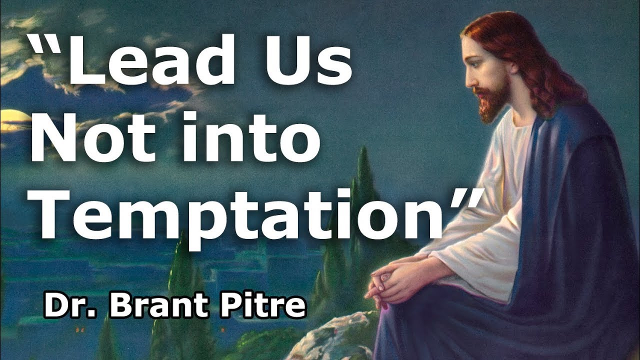 Download Lead Us Not into Temptation
