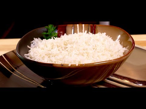How to cook white rice for fried