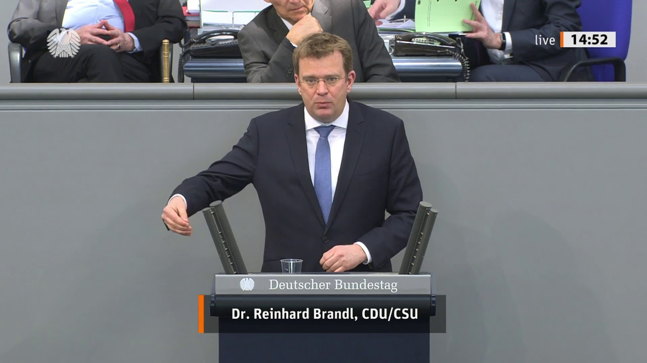 Plenarrede im Deutschen Bundestag zum Nachtragshaushalt für Maßnahmen in der Corona-Krise