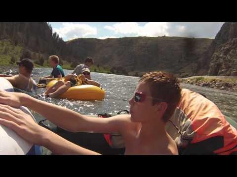 Floating 2013