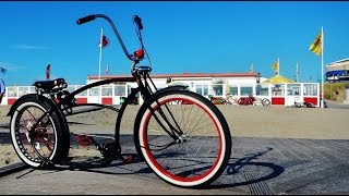 The Coolest Custom Bikes!